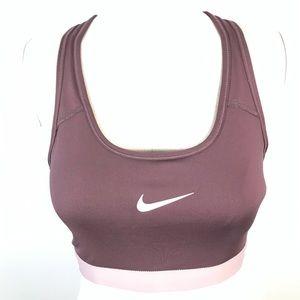 Nike bra top